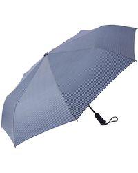 Gap Print Umbrella - Blue