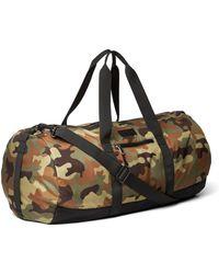 Gap - Nylon Packable Duffel Bag - Lyst