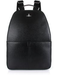 Vivienne Westwood | Kent Backpack 43010019 Black | Lyst