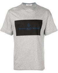 Golden Goose Deluxe Brand - Logo Print T-shirt - Lyst