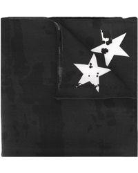 Givenchy | Logo Print Scarf | Lyst