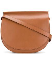 Givenchy | 'infinity' Saddle Bag | Lyst