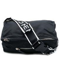 Givenchy - 4g Pandora Bum Bag In Nylon - Lyst