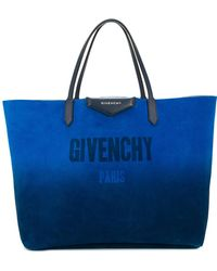 Givenchy - Reversible Shopper Tote - Lyst