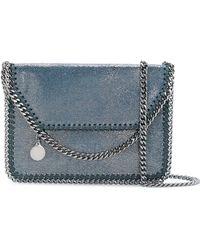 Stella McCartney - Falabella Crossbody Bag - Lyst