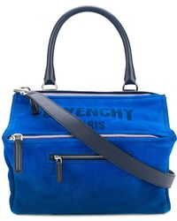 Givenchy - Bb5005b01s 462 Leather/fur/exotic Skins->calf Leather - Lyst
