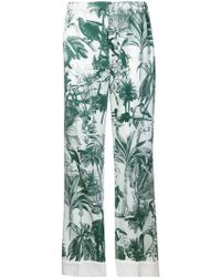 For Restless Sleepers - Etere Pyjama Trousers - Lyst