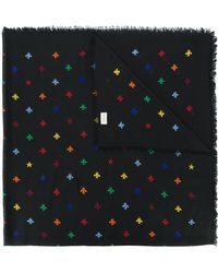 Gucci - Bees Scarf - Lyst