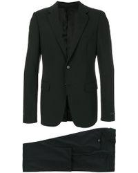 Prada - Classic Tailored Two Piece Suit - Lyst