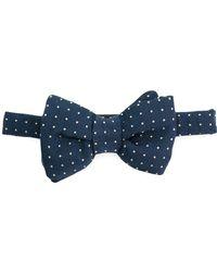 Tom Ford - Polka Dot Bow Tie - Lyst