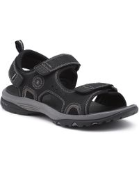 G.H. Bass & Co. - Propel Voyager Sandal For Him - Lyst