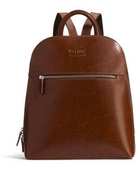 G.H. Bass & Co. - Weejuns Backpack - Lyst