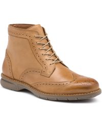 G.H. Bass & Co. - Propel Wingtip Boot - Lyst