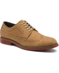 G.H. Bass & Co. - Jack Wingtip Oxford - Lyst