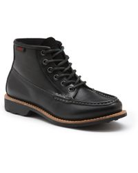 G.H. Bass & Co. - Quail Hunter Mid Lace Bootie - Lyst