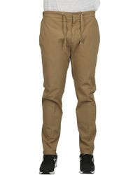 Department 5 - DEPARTMENT FIVE Pantalone bacan sabbia - Lyst