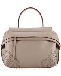 Tod's - Handbag Women - Lyst
