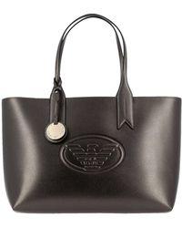Emporio Armani - Shoulder Bag Women - Lyst