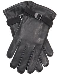 Armani Jeans - Gloves Men - Lyst