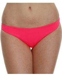 Patrizia Pepe - Swimwear Slip Fluo - Lyst