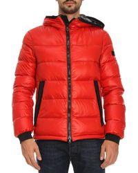 Peuterey - Ripstop Jacket - Lyst