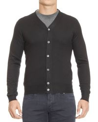 Cruciani - Sweater Man - Lyst