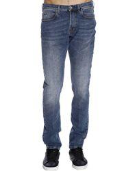Eleventy - Jeans Trousers Men - Lyst
