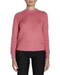 Armani - Sweater Women - Lyst