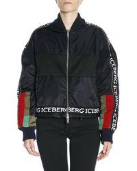 Iceberg - Jacket Women - Lyst