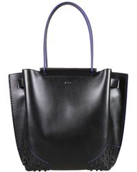 Tod's - Shoulder Bag Handbag Women - Lyst