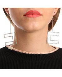 Elisabetta Franchi - Jewel Women - Lyst