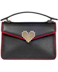 Les Petits Joueurs - Handbag Women - Lyst