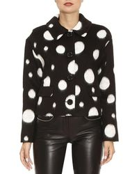Boutique Moschino | Coat Women | Lyst