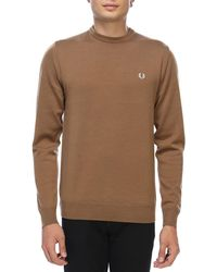 Fred Perry - Jumper Men - Lyst