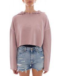 Dondup - Sweatshirt Women - Lyst