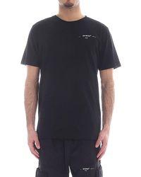 Off-White c/o Virgil Abloh - T-Shirt für Herren - Lyst