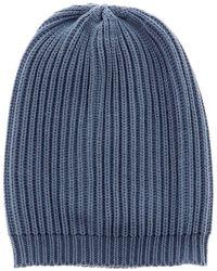 Twin Set - Hat - Lyst