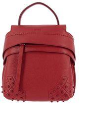 Tod's Backpack Shoulder Bag Women