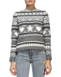 Twin Set - Jumper Women - Lyst