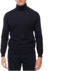 Armani Exchange - Sweater Men - Lyst