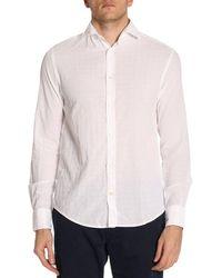 Emporio Armani - Shirt Men - Lyst