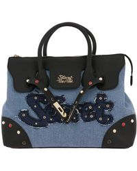 Secret Pon-pon - Shoulder Bag Women - Lyst