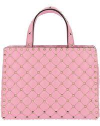 Valentino - Handbag Shoulder Bag Women - Lyst