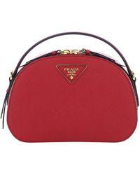 28d1195504f7 Prada - Mini Bag Shoulder Bag Women - Lyst