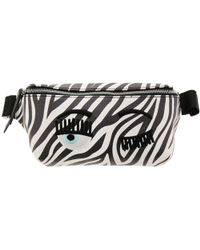 Chiara Ferragni - Belt Bag Shoulder Bag Women - Lyst