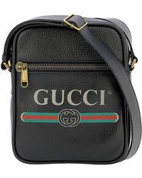 Gucci - Shoulder Bag Bags Men - Lyst