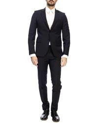 Brian Dales - Suit Men - Lyst