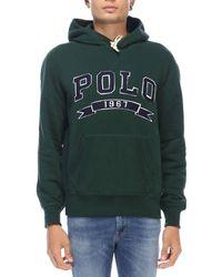 Polo Ralph Lauren - Sweatshirt - Lyst