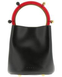 Marni - Mini Bag Backpack Women - Lyst
