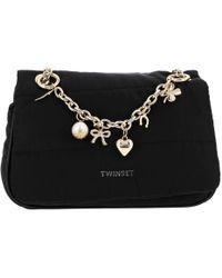 Twin Set - Crossbody Bags Women - Lyst